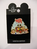 Disney Teddybear and Doll weekend 2002 Pin