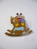 Disney Teddybear and Doll weekend 2001 Pin