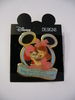 Disney Teddybear and Doll Convention Pin 1997