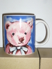Steiff Becher Teddy Rose